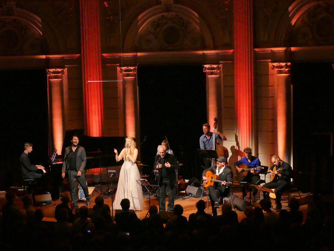 2019-05-22 Concertgebouw met Jan Dulles, Fernando Lameirinhas en Jan Akkerman